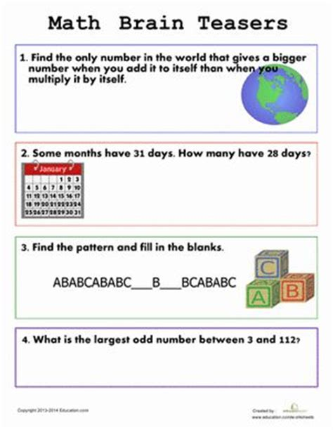 Consulting Brain Teaser Bewerbung 25 Best Ideas About Brain Teasers For On