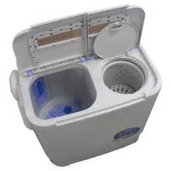 Portable Clothes Washer Dryer Panda Portable Small Compact Tub Washing Machine