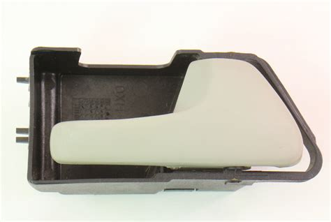 rh interior door handle pull vw jetta golf cabrio mk beige genuine