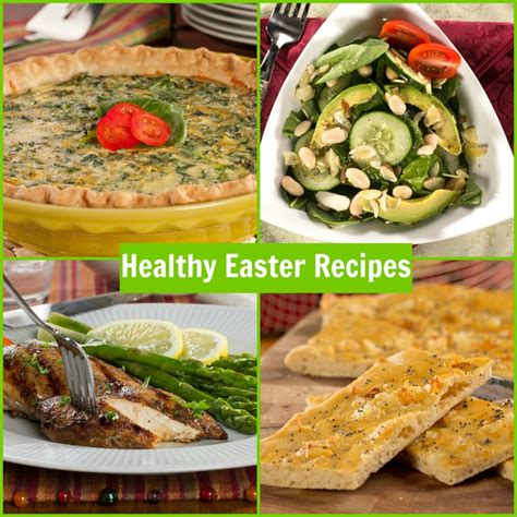 easter dinner ideas free ecookbook mr food s blog