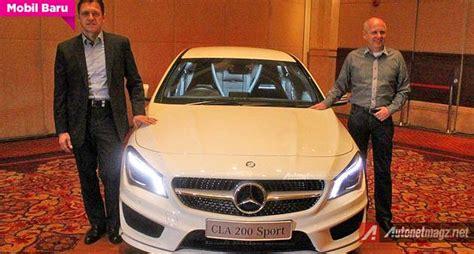 Lu Depan Mercy Bcalss daftar harga mobil mecedes 200 sport resmi di luncurkan di indonesia