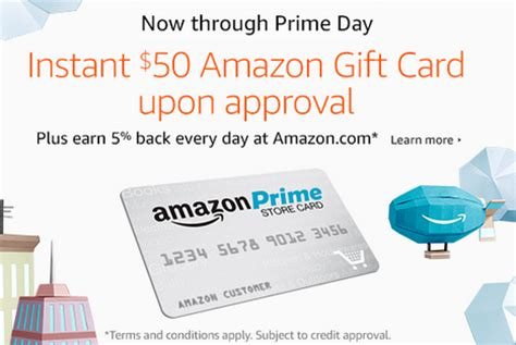 Amazon Prime Gift Card Code - live amazon prime day tuesday july 12 2016