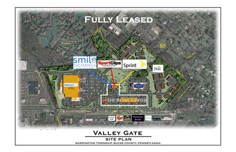 valley gate