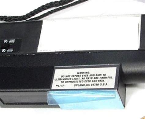short and long wave uv light portable short long wave uv uv lights