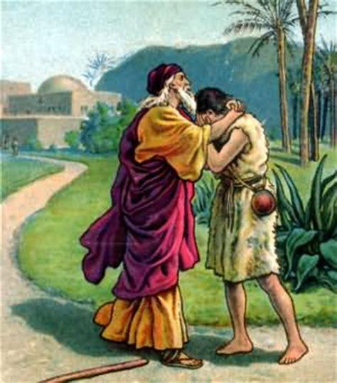 imagenes catolicas del hijo prodigo amigos de yahshua la par 193 bola del hijo pr 211 digo y las dos