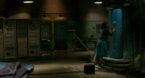 guillermo toro s the shape of water creating a tale for troubled times books inside guillermo toro s the shape of water