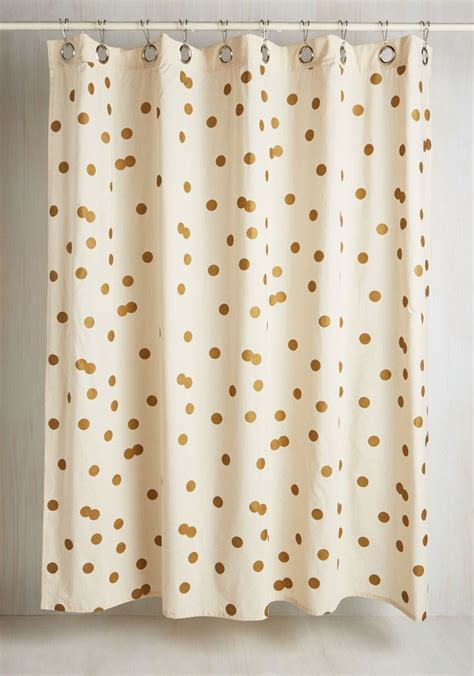 gold dot shower curtain 17 best ideas about gold polka dots on pinterest polka