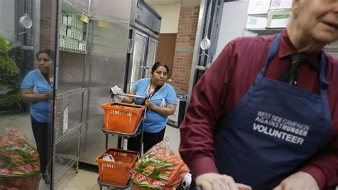 Food Pantry Requirements by More States Enforce Food St Work Requirements