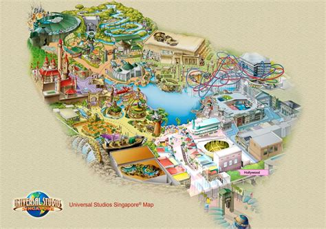 theme park universal studios universal studios theme park map rangere