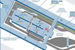 Car Rental Agencies At Msp Airport Reimagining Airport Parking At Msp Minnpost