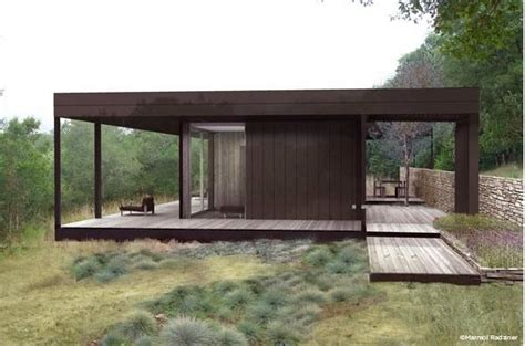 marmol radziner designed prefab house wallace creek x marmol radziner prefab architecture suburb pinterest prefab