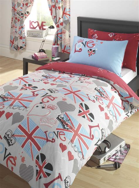 Affordable Duvet Duvet Cover For Teen That Will Bring Cheerful Nuance In