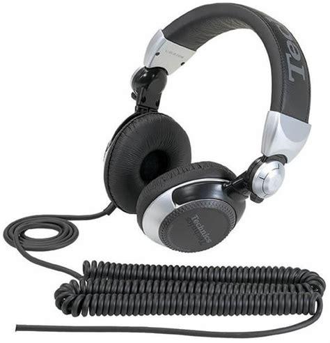 Headphone Technics Rp Dj1200 dj software the difference between technics rp dj1200 and technics rp dj1200a headphones