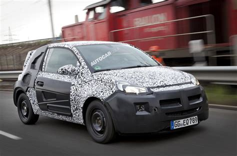 Why Is Vauxhall Called Opel Vauxhall Junior To Be Called Adam Autocar