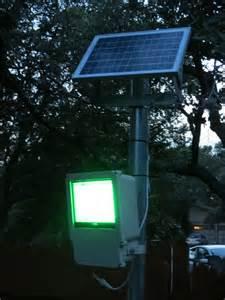 feeder light lights by stalk tech