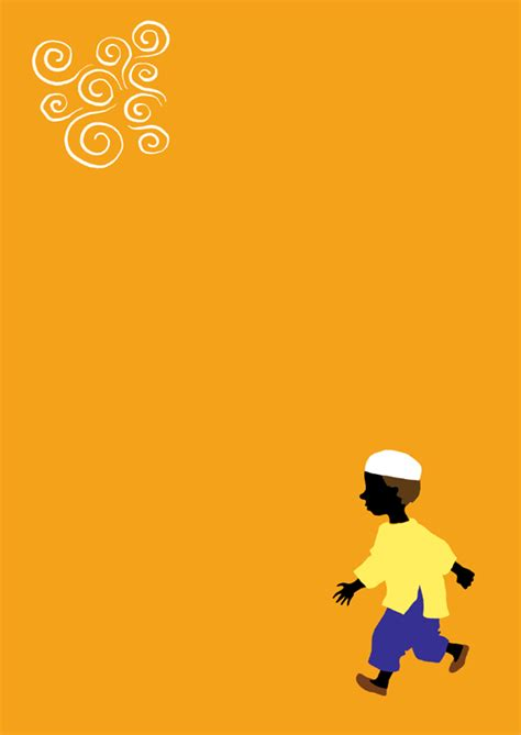 Sang Penyeru abunnada penulis ilustrator media anak