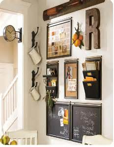 kitchen message board ideas kitchen command centers do you really use them