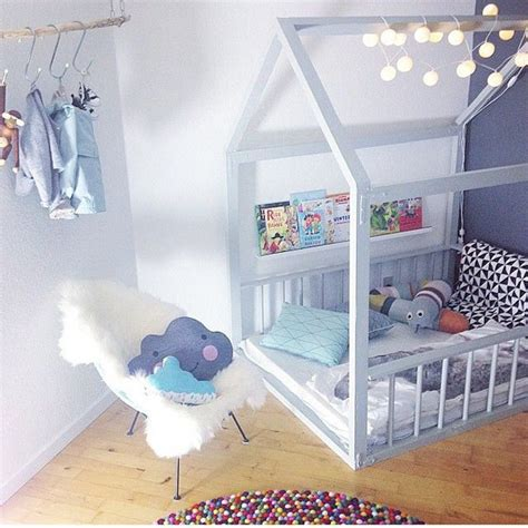 house toddler bed 15 diy creative house bed for kids room home design and