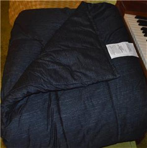 ralph lauren denim comforter ralph lauren denim blue sateen full queen comforter new