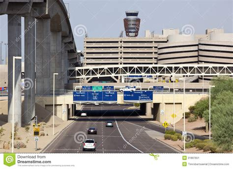Airport Ground Transportation by Airport Ground Transportation Stock Image Image 31897651
