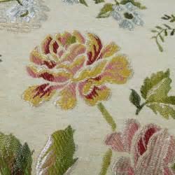 2016 deluxe jacquard chenille sofa chair curtain fabric