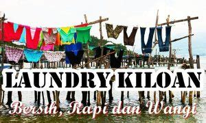 memenangkan persaingan bisnis laundry  era digital