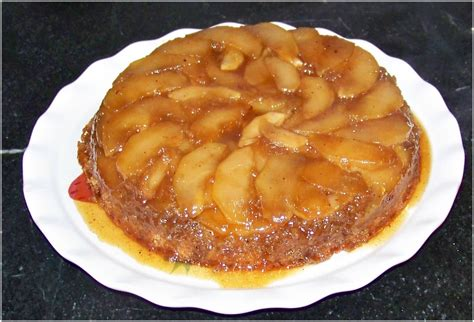 apple upside down cake sugar spice in the land of balls sticks apple upside