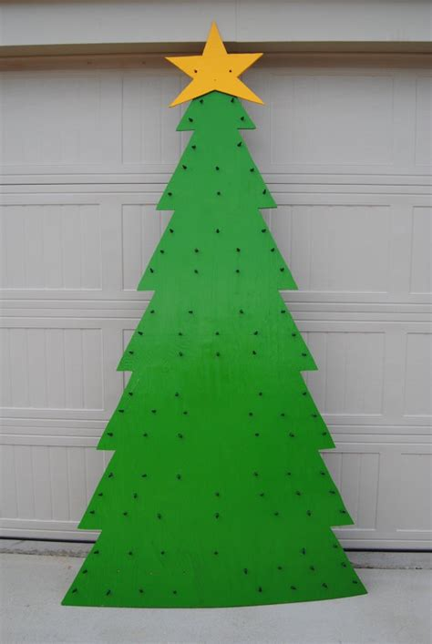 pattern for wood christmas tree 2015 creative wooden christmas tree signs you must want