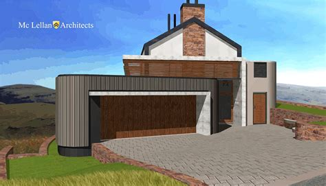 home design za highland gate estate mc lellan architects mc lellan