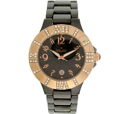 womens visage watches 23514 free shipping exchanges
