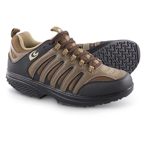 s iseon 174 samoa rockerbottom athletic shoes brown