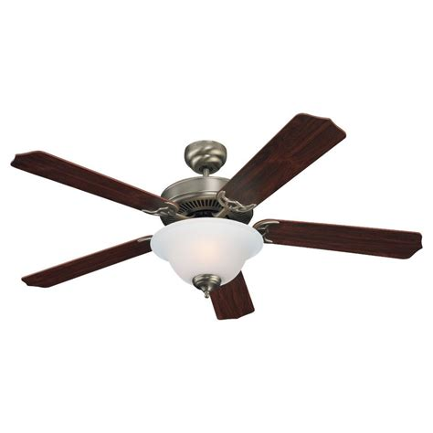 home 52 inch ceiling fans hton bay vercelli ceiling fan 52 inch the home