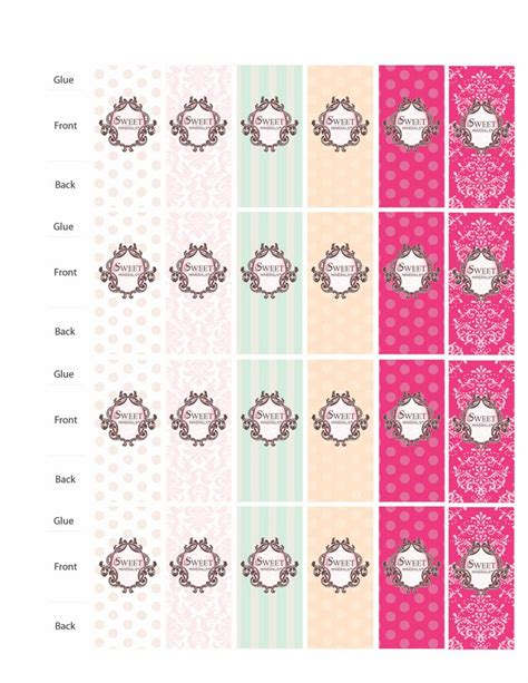 diy printable 1000 images about diy templates printables on pinterest