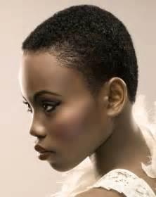 black low cut hair styles short hairstyles for black women