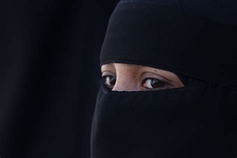 Khimar Palestine what is the difference between the burka niqab and other