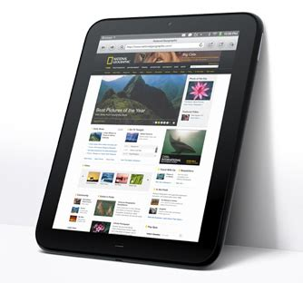 Hp Tablet Apple what does the glut of cheap hp touchpads for apple
