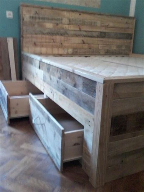 full size pallet bed pallets wood bed frame 101 pallets inside scenic full