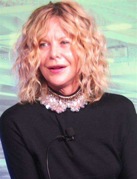 what is meg ryan doing these days meg ryan looks totally different as she attends event in