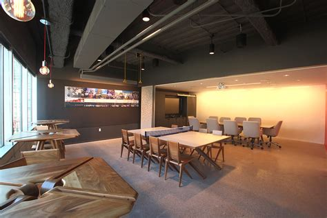 Coolest Offices chicago s coolest offices 2015 crain s chicago business