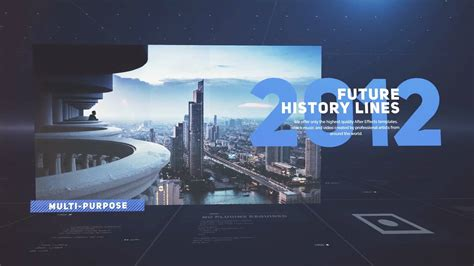 timeline after effects template after effects template timeline on vimeo