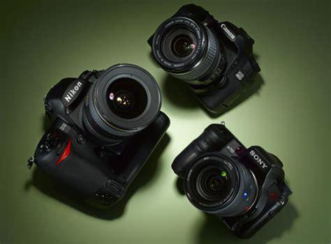 Jenis Kamera Dan Harga kamera dslr cara kerja jenis harga dan berbagai