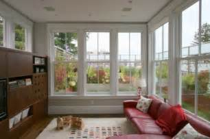 How To Make A Sunroom 75 Awesome Sunroom Design Ideas Digsdigs