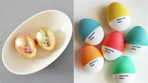 ideas for easter eggs adult easter egg decorating ideas williams sonoma taste