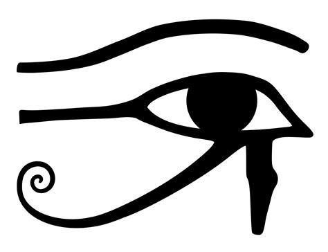 The Of Horus eye of horus