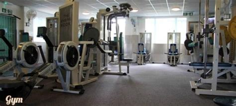 The Engine Room Leicester by The Engine Room Fitness Centre Fitness Consultant In