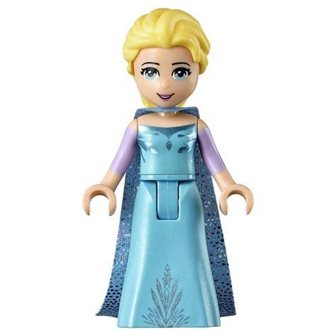 Promo Elsa Set 3in1 lego 174 disney princess elsa s magical palace 41148 target
