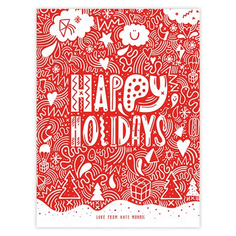 christmas designs top 10 christmas greeting cards design