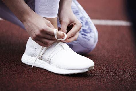 Adidas X Parley White adidas by stella mccartney parley ultraboost x trainer
