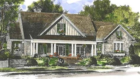 country living house plans 2 400 square feet new oxford plan 068 southern