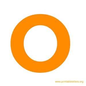 O Orange Letter O Www Pixshark Com Images Galleries With